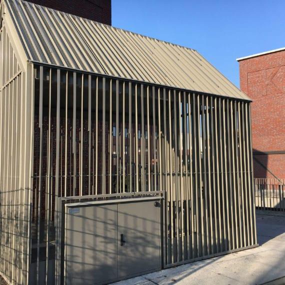 Straatman-15009-Villa-Industria-Hilversum-(9)-Kooi-toegangshuis