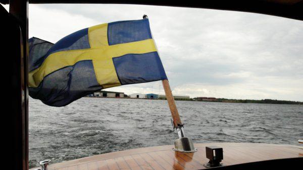 Nieuws vanuit Karlstad, Zweden