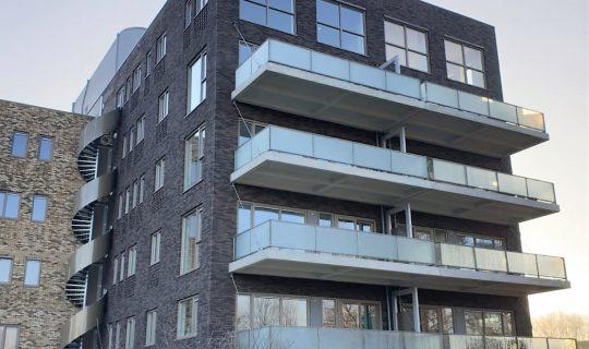 29 appartementen Drienerstaete te Hengelo
