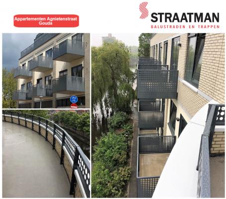 Afgerond project: 30 appartementen Agnietenstraat