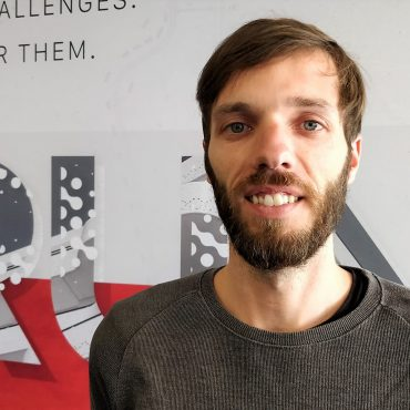 Cross Border Talent: Jan Kesten