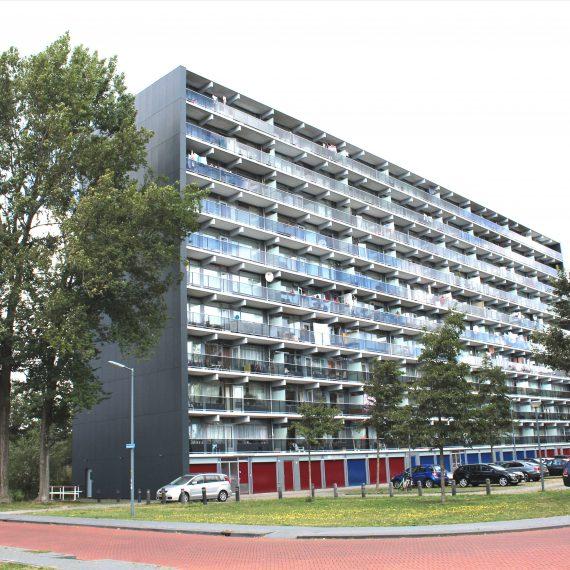 Complex 251 te Alkmaar