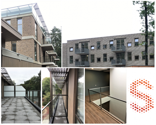 Afgerond project: Rosa Spier Huis te Laren
